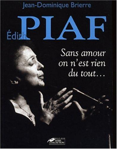 Edith Piaf : 40ème anniversaire