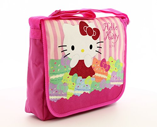 Image of Hello Kitty Courier Bag