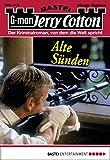 Jerry Cotton - Folge 3133: Alte Sünden bei Amazon kaufen