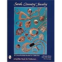 SARAH COVENTRY JEWELRY (Schiffer Book for Collectors)