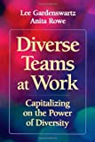 Diverse Teams at Work: Capitalizing on the Power of Diversity