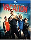 """The next generation of Griswolds is at it again. New Line Cinema's """"Vacation,"""" starring Ed Helms (""""The Hangover"""" films) and Christina Applegate (the """"Anchorman"""" films), takes the family on the road for another ill-fated adventure. The film marks Jona..."""