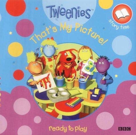 Tweenies- That's my Picture!(Pb)