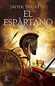 El espartano par Javier Negrete