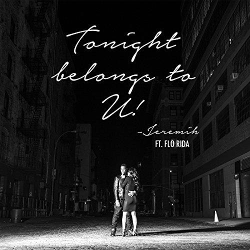 Tonight Belongs To U! [feat. F...