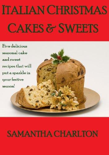 Italian Christmas Cake.Italian Christmas Cakes Sweets