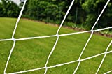 Ersatznetz für POWERSHOT® Fußballtor PRO 3 x 2m