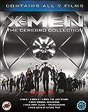 X Men - The Cerebro Collection (7 Blu-Ray) [Edizione: Regno Unito]