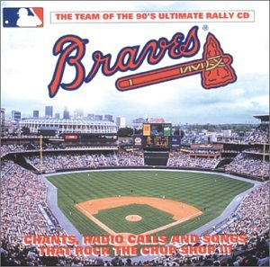 Atlanta Braves-Ultimate Rally - Atlanta Braves Rock