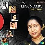 Tracks Listing                           1.  Dil Cheez Kya Hai                       2.  Piya Tu Ab To Aaja                       3.  Parde Mein Rahne Do                       4.  Jhoomka Gira Re                       5.  Dum Maro Dum Mit Jay...
