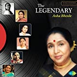 The Legendary - Asha Bhosle