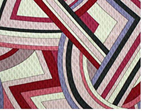 designer-tischdecke-im-vintagellok-135cm-x-135cm-100-baumwolle-von-parolari-emilio-pucci-mit-geometr
