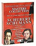 Schubert / Schumann Masters Collection