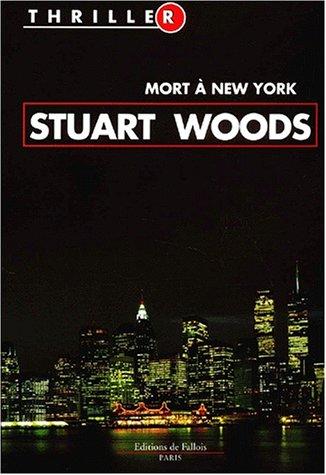 Mort à New York