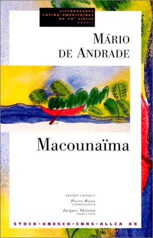 MACOUNAIMA