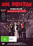 One Direction : Where We Are - Live from San Siro Stadium