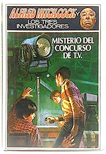 Misterio Del Concurso De Tv