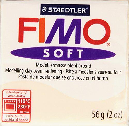 Staedtler EF8020-43US Fimo Soft arcilla pol-mero 2