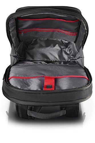 Lenovo Gaming Armored Backpack, Black Image 5