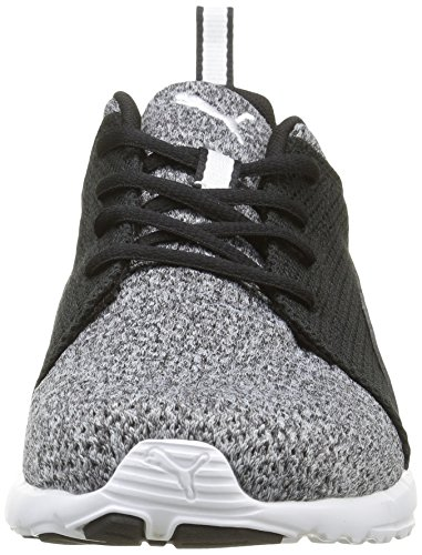 Puma Carson Heath, Sneaker Unisex – Adulto Nero/Quarry
