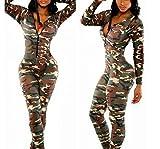 Gmzcs Conjoin traje de camuflaje soldados realizar funciones que desempeñar los...