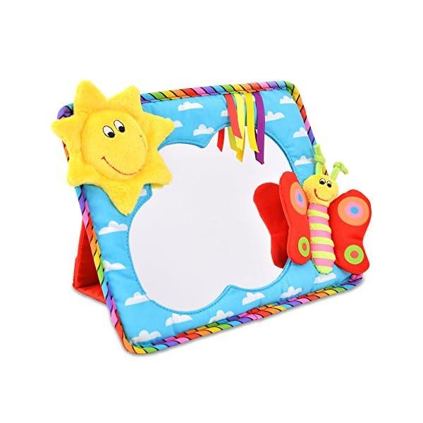 Galt Toys Smiley Sun Mirror 2