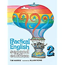Practical English, Book 2, 2nd Edition (Harcourt Brace Jovanovich's Practical English Series) by Tim Harris (1987-04-29)