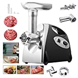 Best Meat Grinders - Ammiy® Electric Meat Mincer Grinder and Sausage Maker,Powerful Review