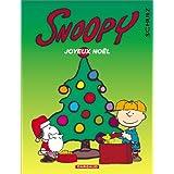 Snoopy, tome 33 : Spécial Noël