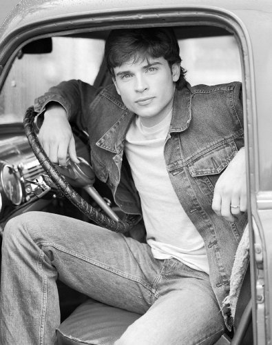 TOM WELLING Smallville Sexy Celebrity Limited Print Foto Poster 8x 10# 1