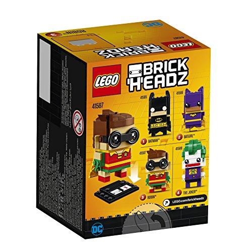 BH IP - Robin (LEGO 41587)