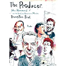 The Producer (Playaway Adult Nonfiction)