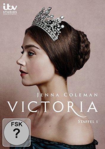 Victoria - Staffel 1 [3 DVDs]