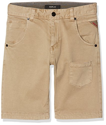outlet store ace1b 1f704 REPLAY Sb9609.050.70436, Shorts Bambino
