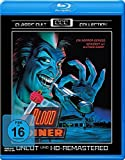 Blood Diner Uncut (Classic kostenlos online stream