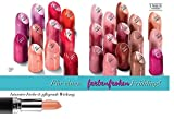 Best Avon Lip Cares - Avon Ultra Colour Rich Lipstick Lava Love Review
