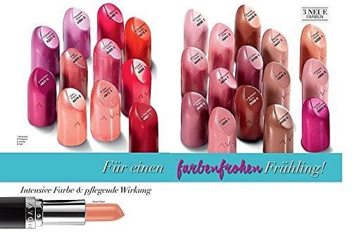 AVON Ultra Colour Rich Lippenstift Pout