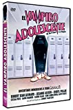 El Vampiro Adolescente DVD 1987 My Best Friend Is a Vampire I Was a Teenage Vampire