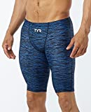 TYR Thresher Baja Jammer Men Blue Größe US 28 | DE 2 2018 Badehose