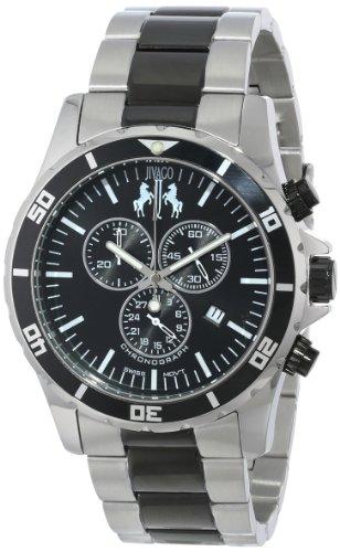 Jivago Men's JV6128 Ultimate Chronograph Watch