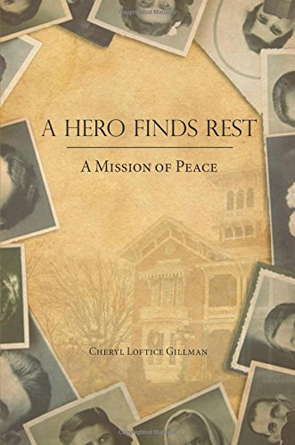 A Hero Finds Rest Cover Image