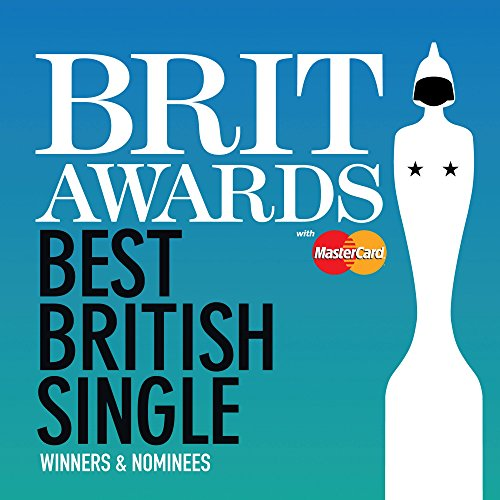 Brit Awards Best British Singl...