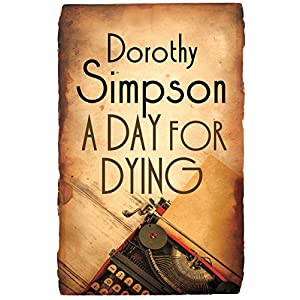 A Day For Dying (Inspector Thanet)