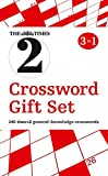 Best Crossword Puzzle Dictionaries - The Times T2 Crossword Gift Set Review