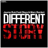 Different Story (feat. Olaya, Marc Barderi)