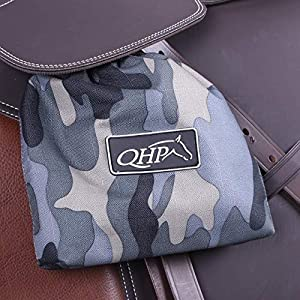 ARBO-INOX – Steigbügelabdeckung -Steigbügelschutz – 4 Farben (Camouflage)