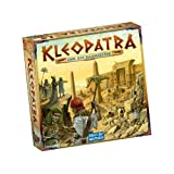 Asmodee - Days of Wonder 200307 - Kleopatra und die Baumeister