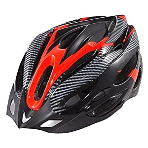 Lista H-4 Outdoor Sport Bicycle Helmet Integrated Molding Breathable Cycling Helmet