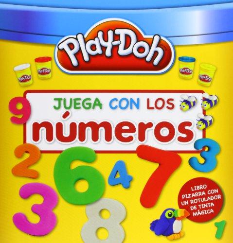 Play-Doh. Juega Con Los Números