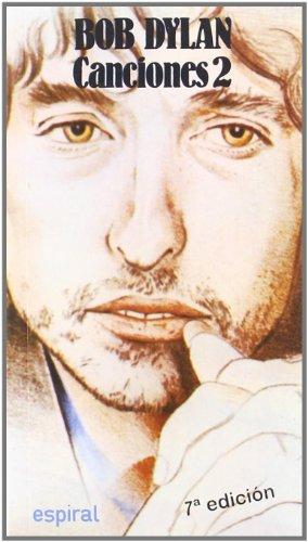 Canciones II de Bob Dylan por Bob Dylan